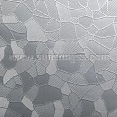 Advantages of Embossed Sheet