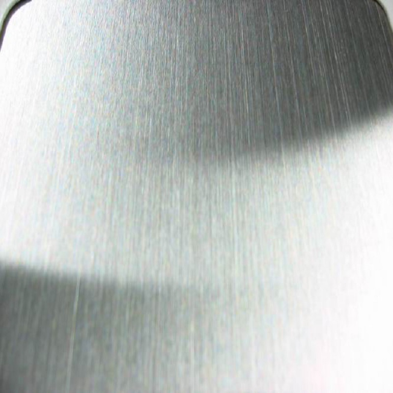 Stainless Steel Sheets HL Finish