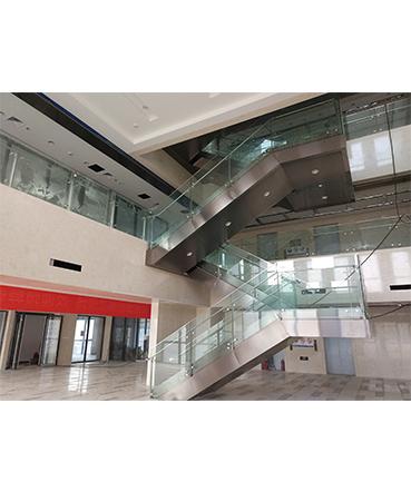 Escalator & Elevator