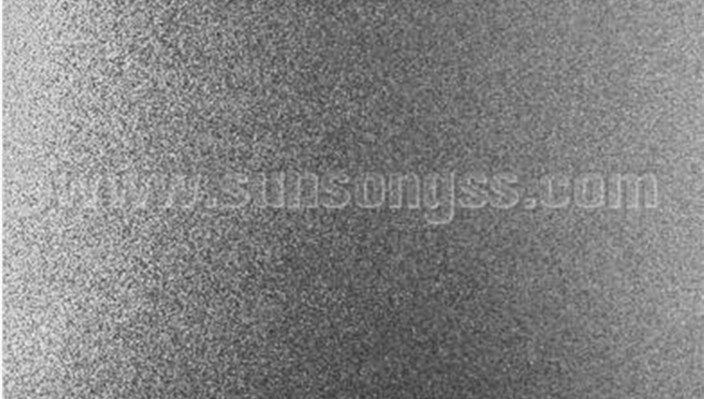 Which surface finish to choose on stainless steel