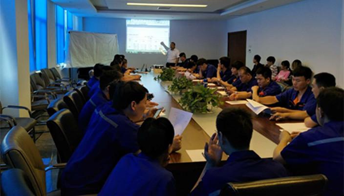 Management Knowledge Training