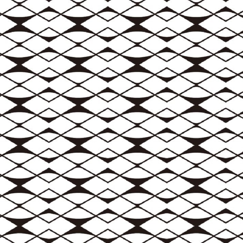 Etched pattern SS-022