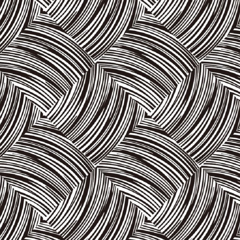 Etched pattern SS-044