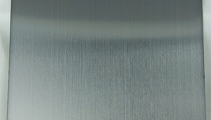 TYPES OF STAINLESS STEEL