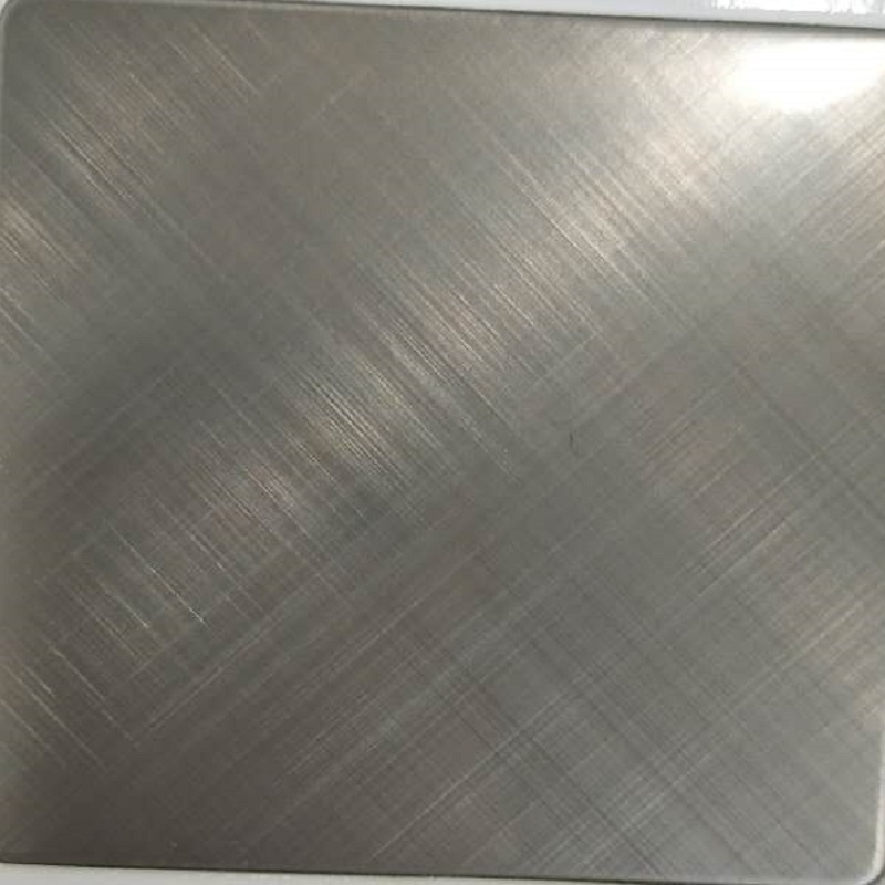 The Corrosion Resistance of The Stainless Steel Decorative Sheet