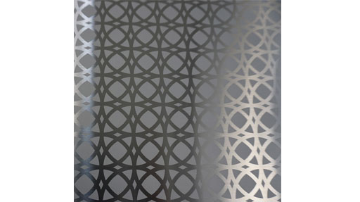 How To Use Decorative Stainless Steel Sheet In Top Hotels?
