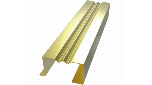 Wide application of stainless steel decorative board
